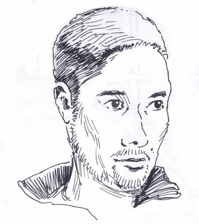 Portrait of Steven
